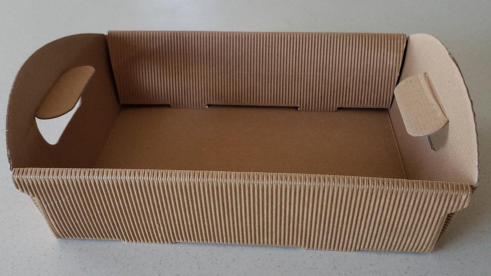 Medium size gift box & wrap