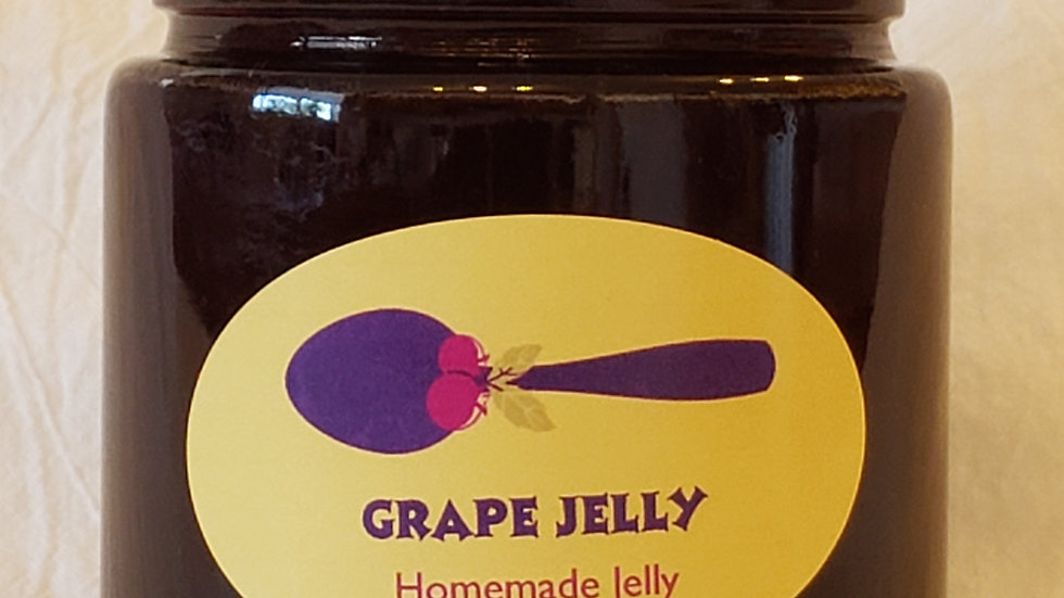 Grape Jelly 250ml