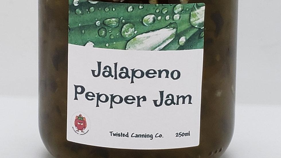 Jalapeno Jam  250ml