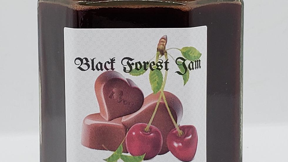 Black Forest Jam 190ml