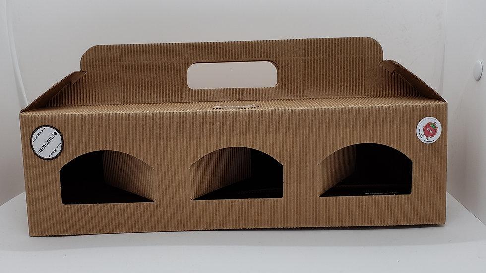 Gift Box 3 x 250ml jar
