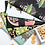 Thumbnail: Cats and Raccs FQ Bundle by Charley Harper