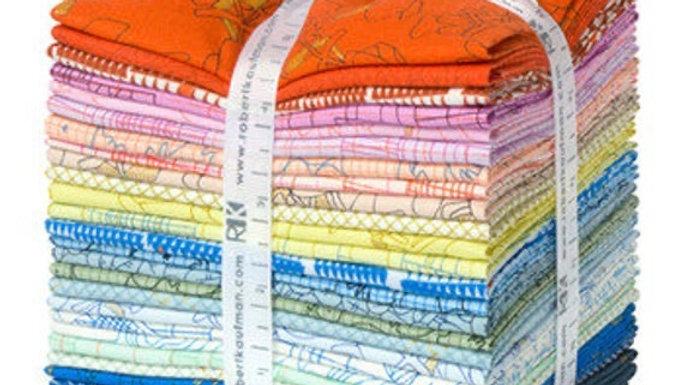 FQ Bundle CAROLYN FRIEDLANDER Colorful Colorstory