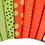 Thumbnail: Quotation FQ Bundle MODA Zen Chic