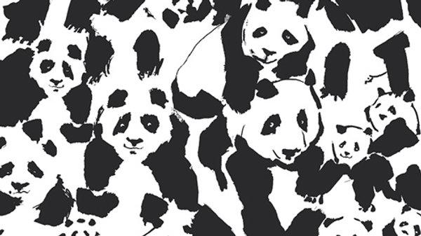 Pandalings Pod AGF Cotton Canvas