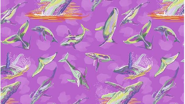 The Humpback's Ballet LORRAINE TURNER Migration