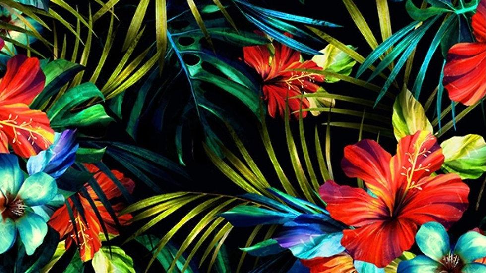 Hibiscus HOFFMAN & CO Meet Me In Paradise