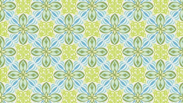 Small Tile Avocado VALORI WELLS Enchanted
