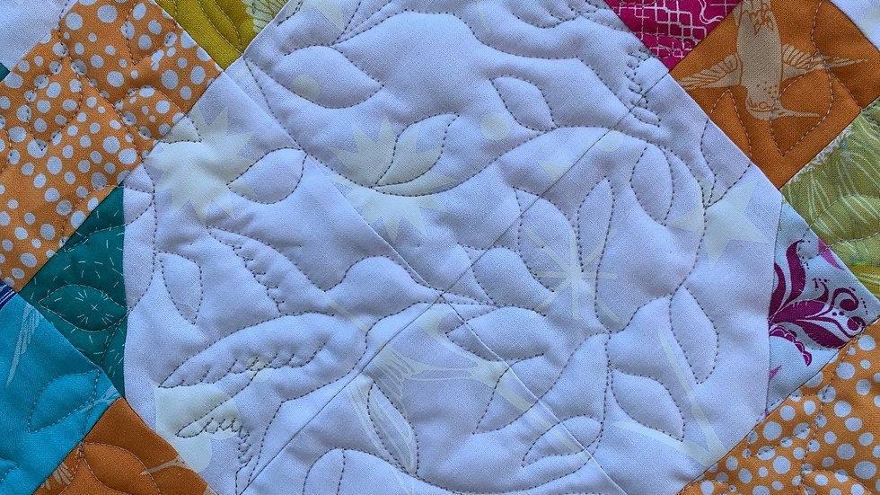 Edge to Edge Quilting Services