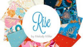 Rise FQ Bundle MELODY MILLER Ruby Star Society