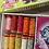 Thumbnail: Aurifil Cotton Thread TULA PINK Curiouser & Curiouser