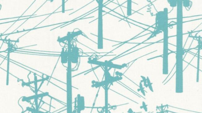 Power Lines HOFFMAN