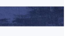 Bias Binding - MODA Grunge Navy