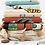 Thumbnail: Sierra Range FQ Bundle CHARLEY HARPER Birch Fabrics