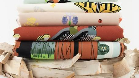 Sierra Range FQ Bundle CHARLEY HARPER Birch Fabrics