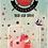 Thumbnail: Unicorn 16GB USB Drive TULA PINK