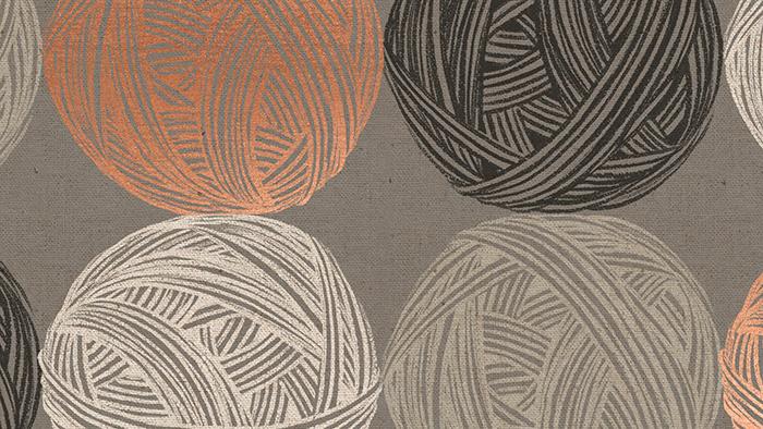 Purl Linen Canvas SARAH WATTS Ruby Star Society