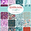 Thumbnail: Sunshine Soul Charm Pack MODA Create Joy