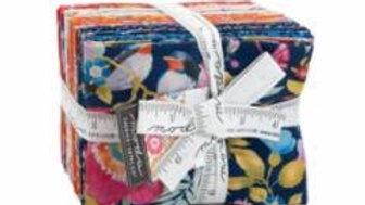 Lulu FQ Bundle CHEZ MOI Moda Fabrics