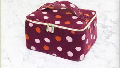 Bette Bag Pattern SALLIE TOMATO