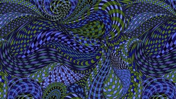 Blue Algae ADRIENNE LEBAN BioGeo