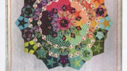Tulanova Pattern & Complete Piece Pack TULA PINK