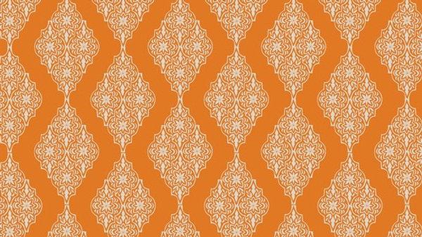 Small Lanterns Tangerine VALORI WELLS Enchanted