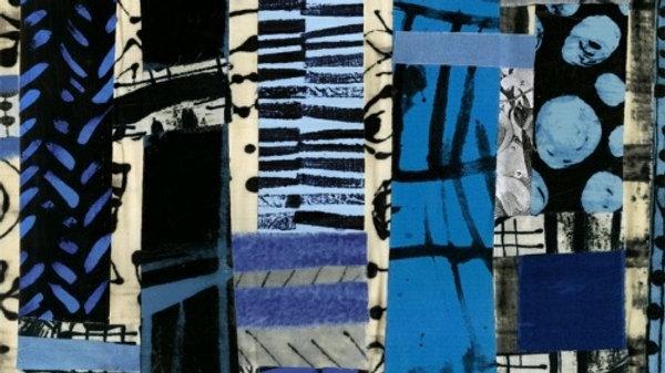Totem MARCIA DERSE Windham Fabrics