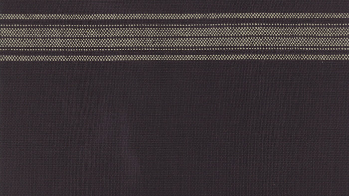 Tea Toweling MODA Black/Gray