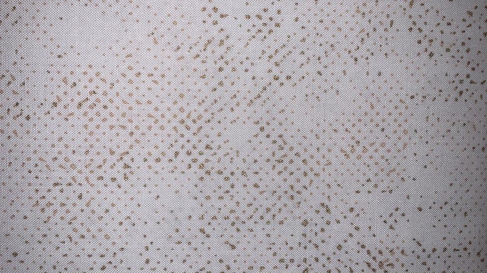 Spotted Metallic ZEN CHIC Moda Fabrics