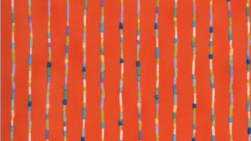 Lulu Stripe CHEZ MOI Moda Fabrics
