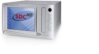 Stryker SDC HD