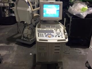Philips EnVisor Ultrasound for sale