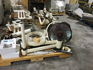 Amsco SQ240 Dual for sell