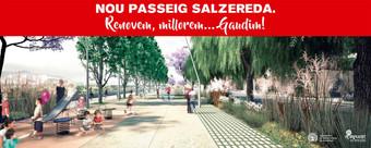 Passeig Salzereda