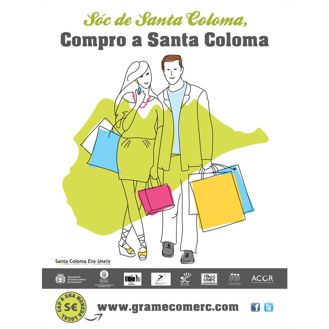 Ajuntament Santa Coloma de Gramenet