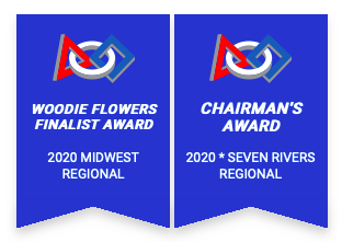 PWNAGE 2020 Awards