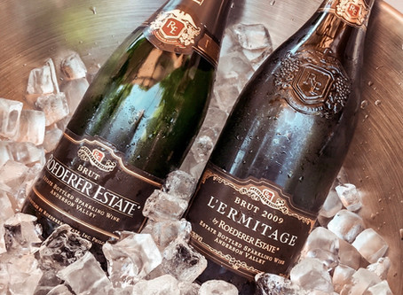 5 Fabulous Sparkling and White Wines From Fête Blanc