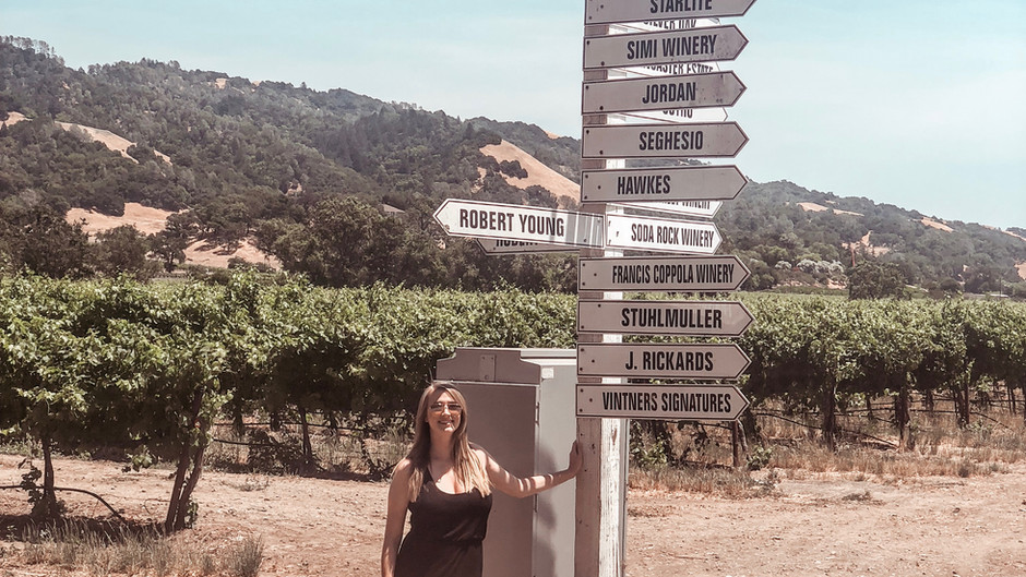 Explore the Land of Chardonnay and Cabernet at Experience Alexander Valley
