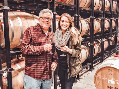 Behind the Scenes With Winemaker, Adam Lee, and His New Label, Clarice Wine Company