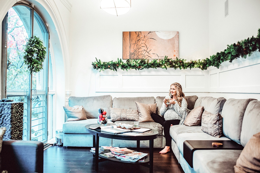 sonoma grape girl, gift guide, holiday gift guide, wine gift guide, wine country gift guide, sonoma county blogger, wine blogger, elements day spa, elements healdsburg, elements santa rosa, elements on the plaza