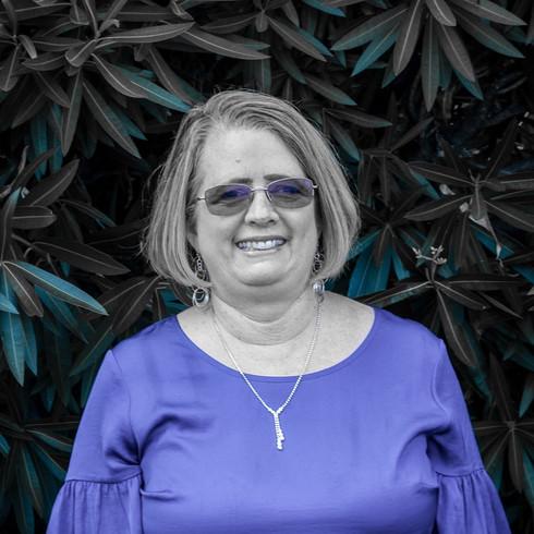 Sherri Hallett, Client Services Manager