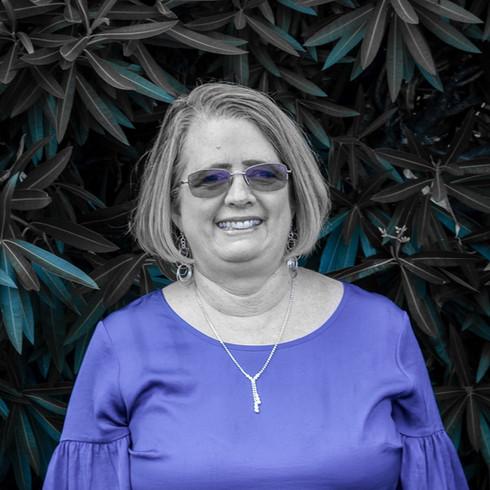 Sherri Hallett, Administrative Coordinator