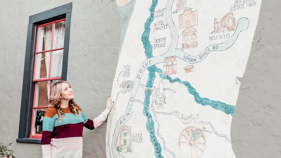 Discover the Ultimate Itinerary to Eat and Drink Your Way Through Charming Glen Ellen