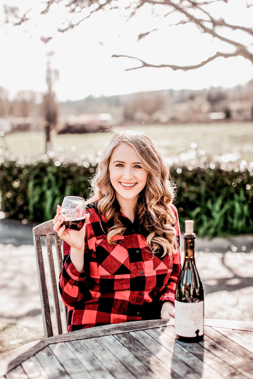 sonoma grape girl, audra tavelli, wine blog, wine blogger, wine country blogger, sonoma county blogger, sonoma wine, casemates wine, order wine to your home, order wine to your house, mail order wine, wine deliveries