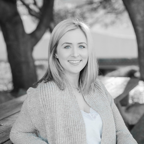 Audra Tavelli, Business Development & Marketing Manager