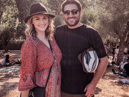 Wine-ing Down Summer at Sonoma Harvest Music Festival