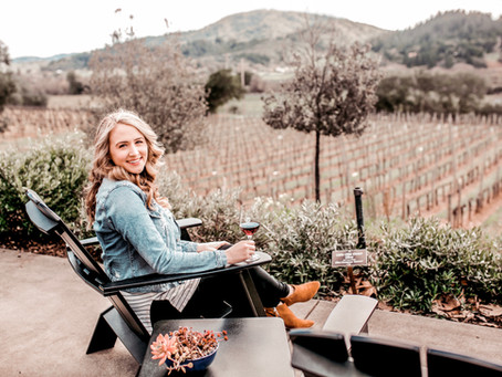 Cast Wines in the Enchanting Dry Creek Valley Will Leave You Spellbound