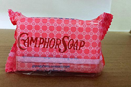 Pagoda Brand Camphor Soap 12 bars Free Shipping