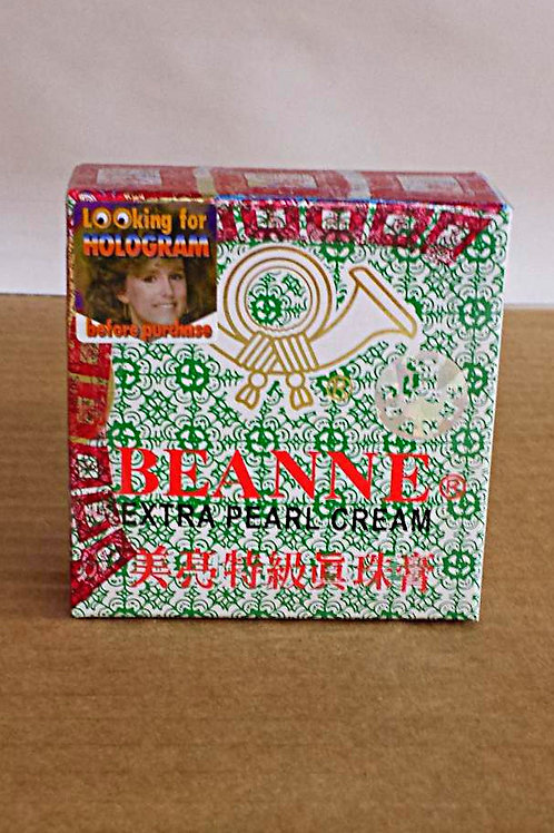 Beanne Extra Pearl Cream for Acne Free Shipping